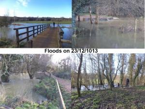 Bure Floods