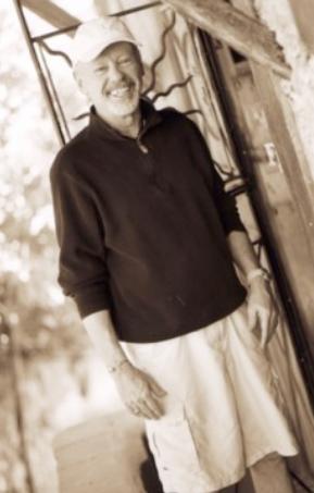 Maharishi Krishnananda Ishaya