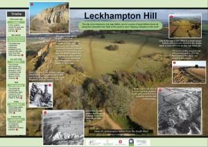 Leckhampton-Hill-History-Timeline