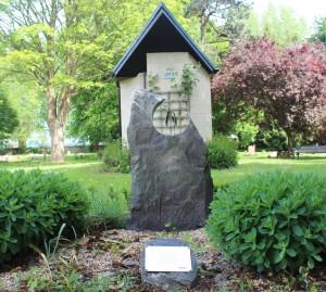 Holocaust Memorial 310515