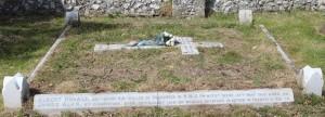Stallard grave 310515
