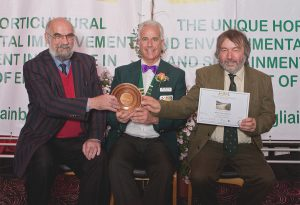 Anglia in Bloom winners