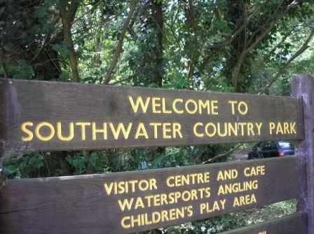 Southwater Country Park