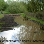 Pond Veiw from north end 11-05-2014