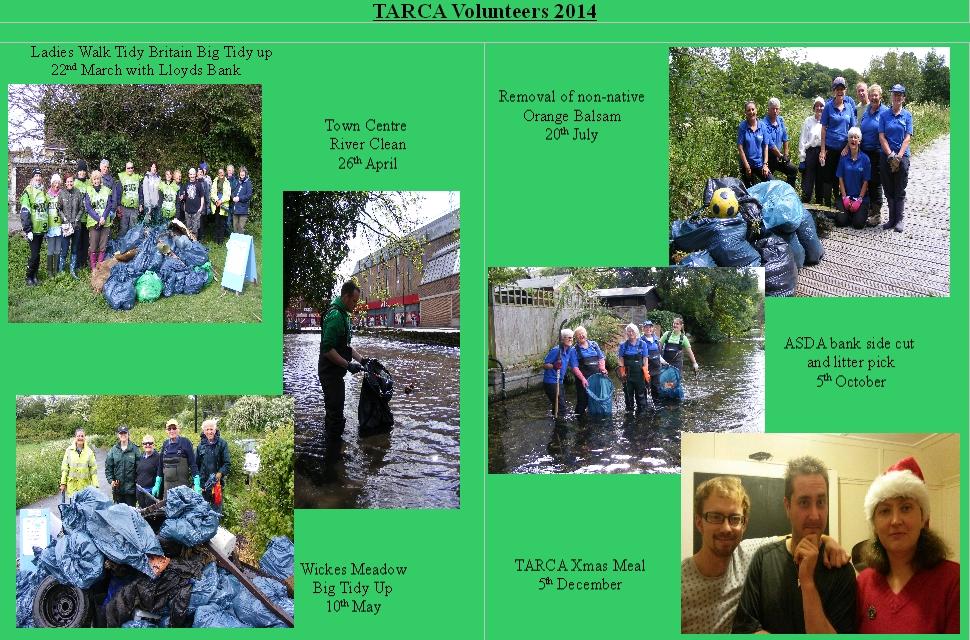 TARCA Photos2014