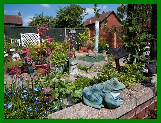 TMAEG Open Gardens